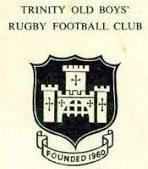 Northampton Trinity Old Boys RFC RIP